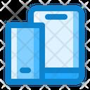 Gadget Mobile Smartpone Icon