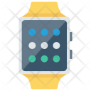 Gadget Wrist Watch Icon