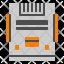 Gadget Device Video Icon