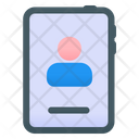 Gadget Meeting Video Call Meeting Icon