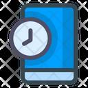Gadget Time Icon