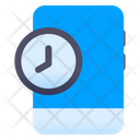 Gadget Time Gadget Mobile Startup Time Icon