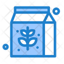 Gain Packet Wheat Packet Packet Icon