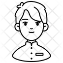 Gakuran Icon