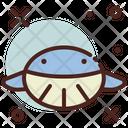 Galactic Empire Pokemon Cartoon Icon