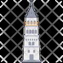 Galata Tower Icon