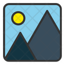 Galery Gallery Image Icon