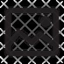 Galery Multimedia Technology Icon