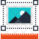 Gallery Image Photo Icon