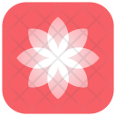 Gallery Flower App Icon