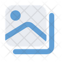 Gallery Images Picture Icon
