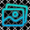 Art Gallery Multimedia Icon