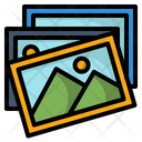 Gallery Photo Picture Icon Icon