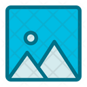 Gallery User Interfaces Icon