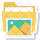 Gallery Image Folder Icon