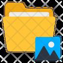 Gallery Folder Icon