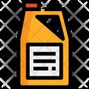 Gallon Fuel Water Icon