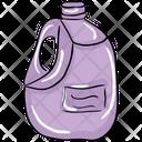 Water Bottle Bottle Water Can Icon