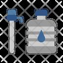 Gallon Icon