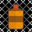 Gallon Oil Bottle Icon