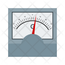 Galvanometer Icon