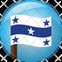 Gambier Islands Icon