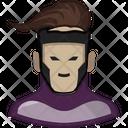 Gambit Comic Horseman Icon