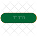 Gamble Poker Background Icon