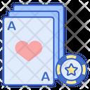 Gambling Game Gaming Icon