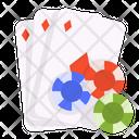Gambling Icon