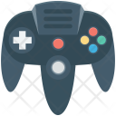 Game Controller Remote Icon
