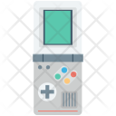 Game Device Gameboy Icon