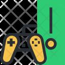 Game Console Controller Icon