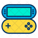 Remote Control Connsole Game Remote Icon