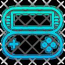 Remote Control Connsole Game Remote Icon