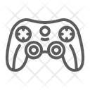 Game Controller Play Icon