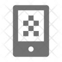 Game Application Mobile Icon