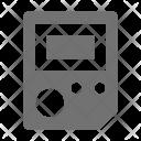 Game Gameboy Popular Icon