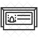 Game Cartridge Action Icon