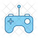 Game Remote Control Remote Icon