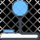 Game Joystick Pad Icon