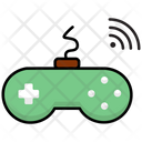 Game Gamepad Game Console Icon