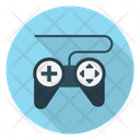Game Control Joystick Icon