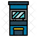 Arcade Game Games Icon