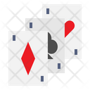 Game Playing Playingcard Icon