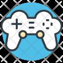 Game Controller Joystick Icon