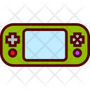 Personal Video Game Icon