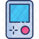 Game Hipster Classic Icon