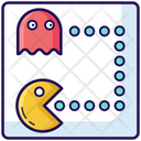 Video Game Game Bubble Game Icon