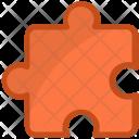 Game Jigsaw Piece Icon